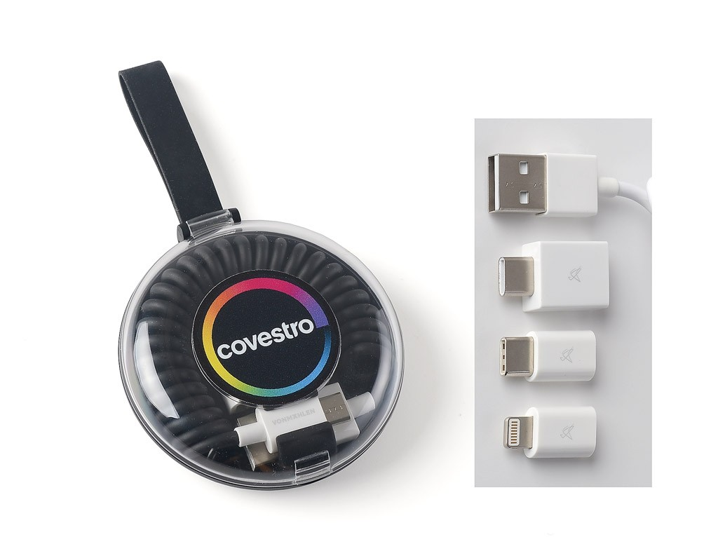 Allroundo All-in-One Kabel