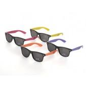 4 Sonnenbrillen