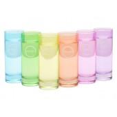 6 Covestro Gläser