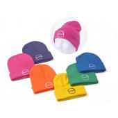 Beanie Strickmütze - verschiedene Farben